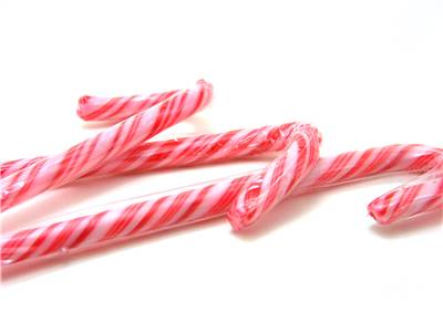 candy cane origin - Hard Candy Christmas Meaning