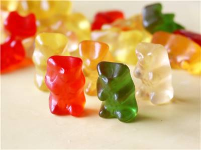 Candy Types - All Different Types of Sweets